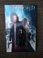 Underworld Selene Custom Action Figure, Last Chance Customs,funko