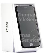 iPhone 7 256GB Schwarz Matt Black Smartphone Handy Retina HD Wide iOS10 QuadCore