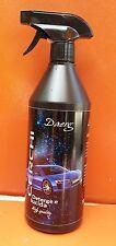 DAERG detergente CERCHI  cerchioni 750 ml auto deterge smacchia  alta qualità