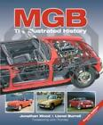 New Book MGB - The Illustrated History (4th Edition) 1962-1980 Fully Updated