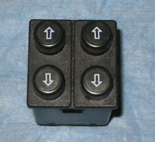 Alfa Romeo  Power Window Switch Spider 1986 - 1993  New Old Stock