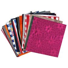 Hygloss Fabric Squares