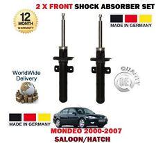 pour Ford Mondeo berline hayon 2000-2007 Neuf 2 x étais AMORTISSEUR AVANT SET