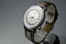 OH, Vintage 1964 JAPAN SEIKO WORLD TIME MATIC  6217-7000 17Jewels Automatic.