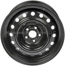 Dorman 939-174 Steel Wheel 16 Inch Pontiac Vibe Toyota Corolla Matrix