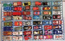 Lot of 48 1:64 Diecast Merry Mover Matchbox VW Disney Fuzz 011720DBT5