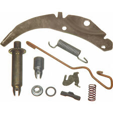 Drum Brake Self Adjuster Repair Kit Rear Right Wagner H2581 - Free Shipping
