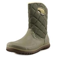 Snow, Winter Boots Medium (B, M) Rubber Shoes for Women