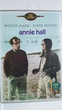 Annie Hall [DVD] NEW & SEALED, Multi Region, FREE Post from NSW