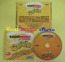 CD RADIO BRUNO ESTATE 2007 compilation ANTONACCI MENEGUZZI RAF (C9) no lp mc dvd
