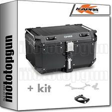 KAPPA TOP CASE KFR580A K'FORCE 58 LT MONOKEY DUCATI MONSTER 1100 2012 12 2013 13