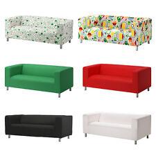 Slipcover For Ikea Klippan 2 Seater Sofa Sofa Cover, GENUINE IKEA PRODUCT