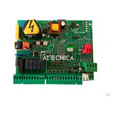 Centrale comando scheda elettronica battente FAAC GENIUS BRAIN 17 6100304 230V