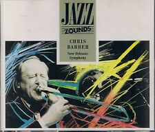 Barber, Chris  New Orleans Symhony Jazz Zounds DOCD RAR