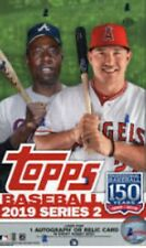 2019 TOPPS BASEBALL SERIES 2 YOU-PICK COMPLETE YOUR SET