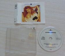 RARE CD MAXI SINGLE AUDREY LANDERS SANTA MARI GOODBYE 4 TITRES 1991