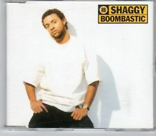 (DY941) Shaggy, Boombastic - 1995 CD