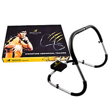 Marcy Bruce Lee Signature Abdominal Roller Trainer Ab Cage Cradle Exerciser
