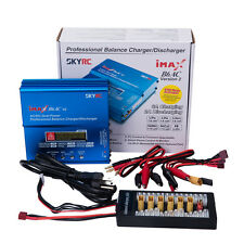 GENUINE AUTHENTIC SKYRC iMAX B6AC V2 6Amp ACDC LiPo NiMh Battery Balance Charger