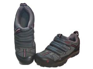 Keen Springwater Womens Size 9 Mountain Bike Cycling Dark Shadow Beet Red Shoes