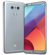 LG G6 VS988 - 32GB - Ice Platinum (Verizon) Unlocked Clean ESN Grade A-
