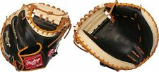 "2020 Rawlings Pro Preferred PROSCM33BCT Baseball Glove 33"" Catchers Mitt"