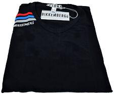 Bikkembergs T-shirt Maglietta Intimo Uomo Made in Italy