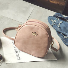 Fashion Women Lady Messenger Bag Shoulder Bags Crossbody Small PU Leather Tote
