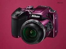 Nikon COOLPIX B500 16.0MP Digital Camera - Purple