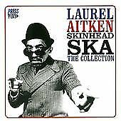 Skinhead Ska - The Collection, Laurel Aitken CD | 5013929900431 | New