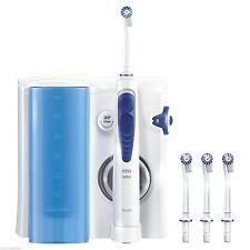 BRAUN MD20 Oral-B Professional Care OxyJet Idropulsore NEW