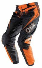 O`Neal ONEAL Element Enduro Cross Hose Bike Offroad   Gr. 28 inch  KTM orange
