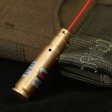 CAL: 7.62x39 MM Red Dot Laser Cartridge Caliber Bore Sighter Hunting Boresight
