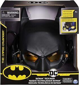 Batman Night Vision Tech Mask