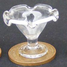 1:12 SCALA Gelato Sundae Ciotola per dessert in Miniatura Casa Delle Bambole Accessorio IG01