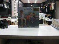 Tnt LP Europe Realized Fantasies 2018 180GR. Audiophile Limited Blue & Gold 1000
