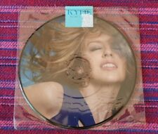 Kylie Minogue ~ All The Lover ( 7'Inches Picture Disc ) ( Made in EU ) Lp
