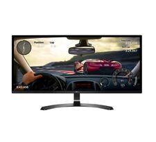 LG 29um59-p 29zoll Wide Quad HD IPS schwarz Computerbildschirm