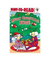 David A. Carter Merry Christmas, Bugs!