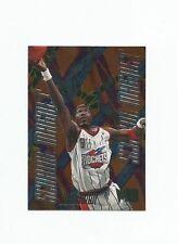 Hakeem Olajuwon Original NBA Basketball Trading Cards