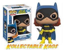 Batman - Batgirl Silver Age Pop! Vinyl Figure(RS)