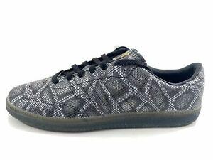 ADIDAS Originals Samba X Jason Dill men's snakeskin shoes trainers, FV8226