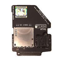 iFlash ATA1 SD Adapter iPod 4th Gen Photo Mono Install 1x SD/SDHC/SDXC Card