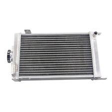 3 Row Alumium Radiator for Go-Kart, Karting, Gearbox, Shifter Karts, Kart