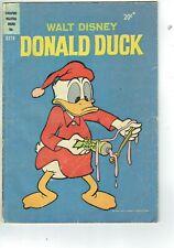 Wogan Publications Donald Duck D219 1975  VG-  G3