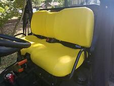 Atv Side By Side Amp Utv Seats For John Deere Gator Ebay
