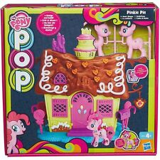 MY LITTLE PONY - jeu -  La confiserie de Pinkie Pie - NEUF