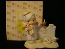 Precious Moments-Very Rare Chapel Hotel Exclusive Limited Edition