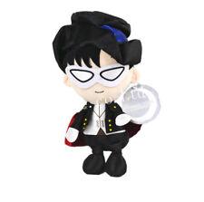 Anime Sailor Moon Tuxedo Mask Stuffed Plush Toy Doll Gift 12''