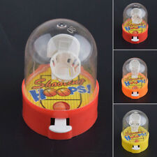 Kid's Desktop Game Mini Finger Shooting Basketball Sports Game Educational Toys